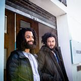 Drummers Inc: Mo Kolours with Nache // 18-04-17