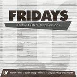 Fridays 004 (SuperFreitag @ FreshFM)