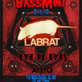 Labrat Warm up Set 1