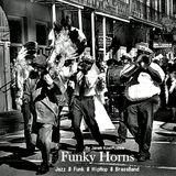 Funky Horns [  Jazz # Funk # HipHop # Brass ]