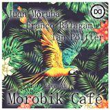 Juɑn Mộruba - Franco Balagam - Ian Pöltter Live At Morobik Café