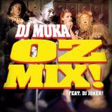 The OZ! mix