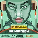 "Dj Shimza's One Man Show ""Soweto Edition"" Live from Zone 6 Venue {2nd Hour} [BestBeatsTv]"