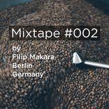 ECT Mixtape #2 by Filip Makara, Five Elephant: FIRE (2/2)