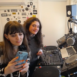 Discwoman with UNSAY and asKesem @ The Lot Radio 03 April 2016