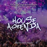 We Are FSTVL DJ COMP - House Agenda #2 Mixed By Damon Richards (House 2018)