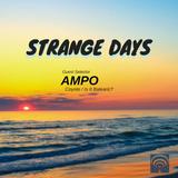 SD104 - Adam Warped + Ampo (Coyote / Is It Balearic? / Nottingham, UK)