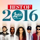 JooksiRadio Episode 101 - The Best of 2016 (Extended)