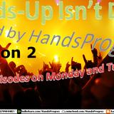 Hands-Up Isn't Dead S2 #143