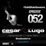 #SolidStateSessions 052