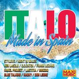 Italo Made In Spain (Long Version)