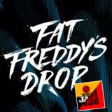 Wicked Jazz Sounds #105 @ Red Light Radio 20160405 - special guest Chopper Reeds (Fat Freddy's Drop)
