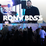 RONY BASS LIVE@MUJEG EVENT