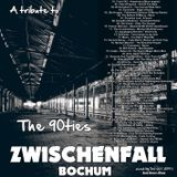 A tribute to Zwischenfall Bochum - The 90ties - mixed by DJ JJ