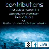 Contributions live from Pirate Studios Sept 19