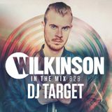 Wilkinson B2B DJ Target–BBC Radio 1 (14-04-2017)