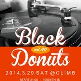 Black Donuts MIX 2