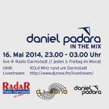 Daniel Padara @ DJ-Zone (May.2014)