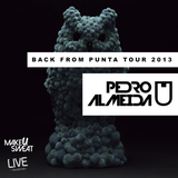 Pedro Almeida - Back From Punta Tour 2013