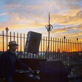 Music from a London Rooftop