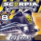 Scorpia On Tour 8 aniversario - Sesion CD3 Scorpia dj neil