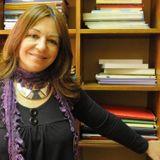 Nota con la escritora Marcia Collazo