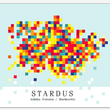 Stardus by Alesha Voronin mix
