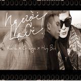 VIỆT MIX 42 -(chất VL)- Người Lạ Ơi !  - DJ Huy Bin