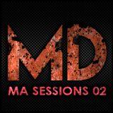 MD - MA SESSIONS 02