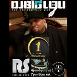Dj.BigLou163-Radio Supa_52..1 Year Anniversary ..2018...We Killing Them With The Flavor...