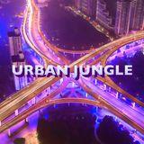 URBAN JUNGLE -DJ mix-