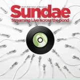 dj spen live from sundae
