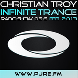 Christian Troy - Infinite Trance #066