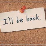 Victoria Franches - I'll be back