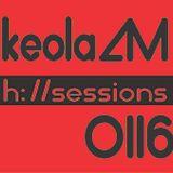 Keola AM - H:Sessions 0116