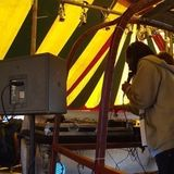 Jinx In Dub Ft Mikey Don - Live @ Beat-herder Fest