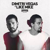 Dimitri Vegas & Like Mike – Smash The House 299