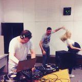 Bebeho DJ-set v Rane na eFeMku 16.9.2014