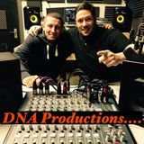 Dave Pullen & Ste Lister. (The DNA Show) 17th July 2018 (Show 40) Defiant Radio