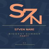 Biggest Summer Party by S7ven Nare