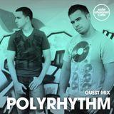 SCC039: Sole Channel Cafe Guest Mix - PolyRhythm - Sept. 2015