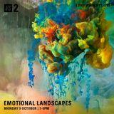Emotional Landscapes - 9th October 2017
