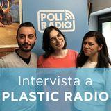 Intervista a PLASTIC RADIO