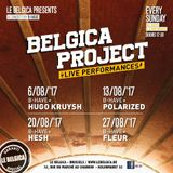 Belgica Project
