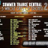 EDM Central Summer Trance Central 2 - Christian Kirilov