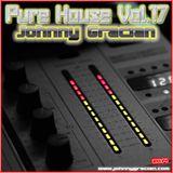 Johnny Gracian - Pure House Vol.17