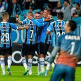 Gols Grêmio 5 x 0 Sport