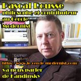 Rudies' back in town - Radio Libertaire - avec Pascal Rousse