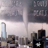 D.Guys Beats - Dubstep.ru podcast Episode II Chapter 8 (Guest Mix Blasta)