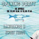 Opening Party Barracuda 30.04.17 Closing set
